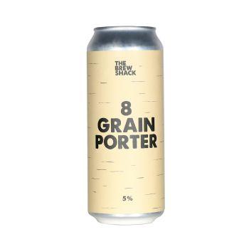 8 GRAIN PORTER 5%